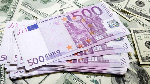 Курс валют НБУ на 19 вересня