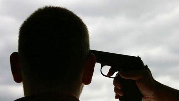 ВУкраїні створили реєстр суїцидів серед ветеранів АТО
