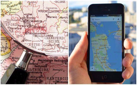 10 речей, які замінив смартфон
