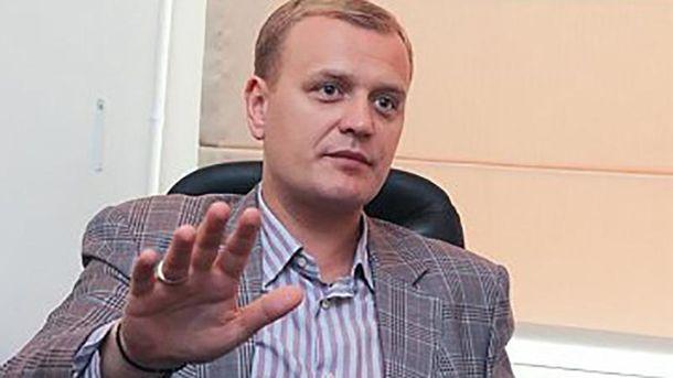 Андрей Пинчук