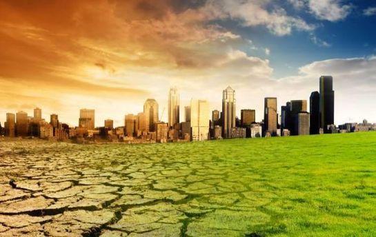 Кліматична катастрофа