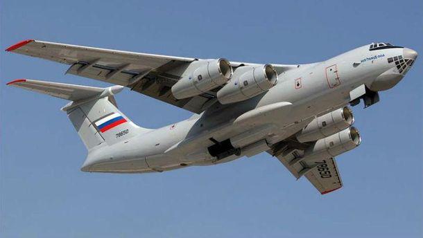 ЛітакиРФ порушили повітряний простір Литви