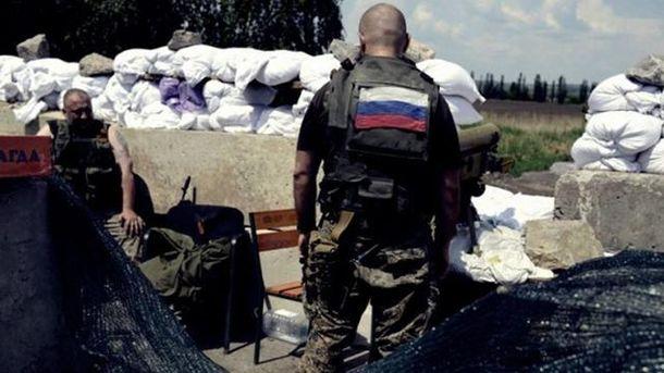 Российский военных немало в соцсетях