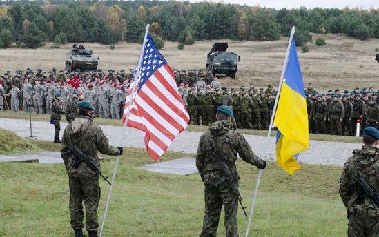 Сенат США выделил $500 млн навоенную поддержку Украине— Порошенко