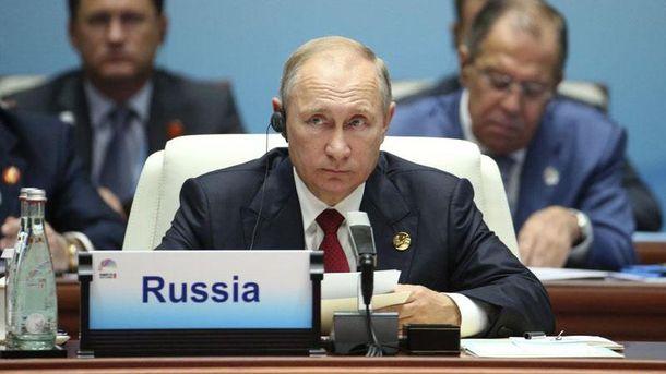Порошенко: Россия застряла в 18 веке