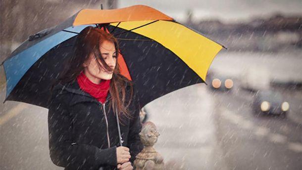 Погоди на 21 вересня: Захід України накриють різке похолодання і дощі
