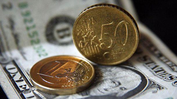 Наличный доллар вовторник снизился до26,31 грн