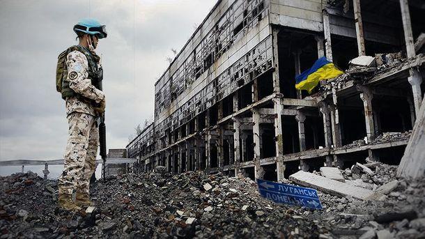 Поможет ли миссия ООН восстановить мир на Донбассе?