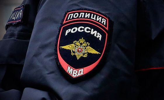 В Крыму российская полиция проводит беседы с жителями служебных квартир украинских военных