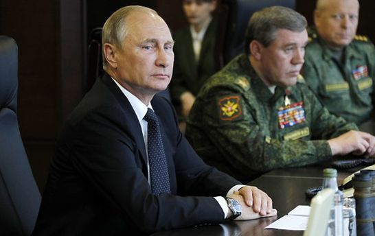 У випадку отримання Україною летальної зброї, Путін може зробити поступки на Донбасі