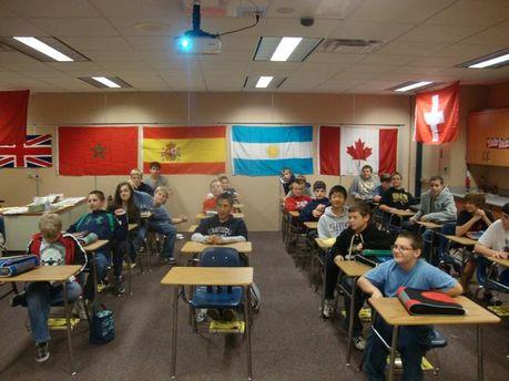 Почему в американской школе дети чувствуют себя счастливыми и готовы покорять мир: 10 причин
