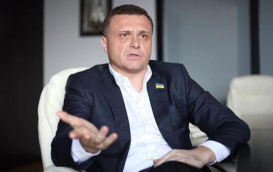 Бурбак: НАБУ відкрило справу проти Льовочкіна