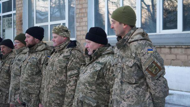 Одним із улюблених сучасних українських міфів є міф про військових, які повернулись з фронту