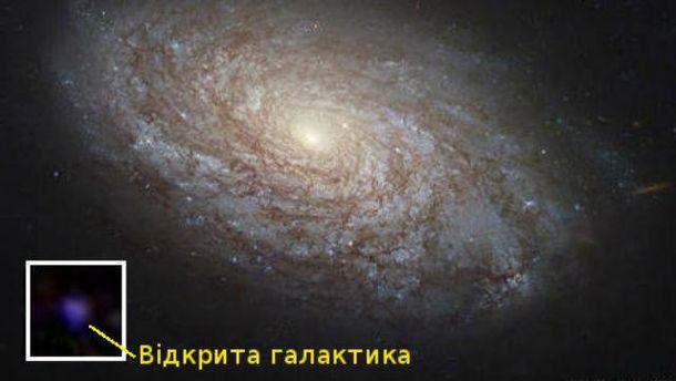 Унікальне відкриття українських астрологів