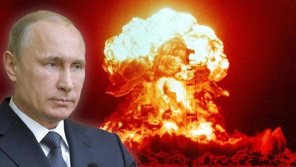 Від Кремля можна очікувати різного, але на ядерний удар не наважаться