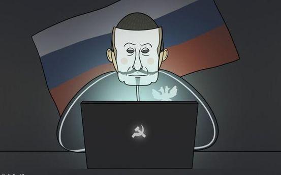 Спецслужби Росії стежать за мобільними мережами