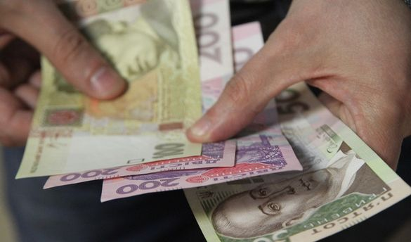 Нацбанк ослабил официальный курс гривны до26,31 за $1