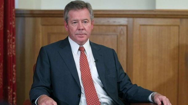 У розташуванні миротворців ООН на російсько-українському кордоні Росія не бачить сенсу, заявив Гатілов