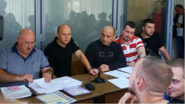 У Полтаві арештували депутата-