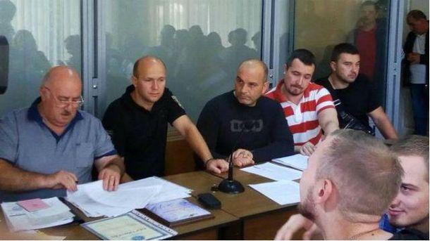 В Полтаве арестовали депутата-