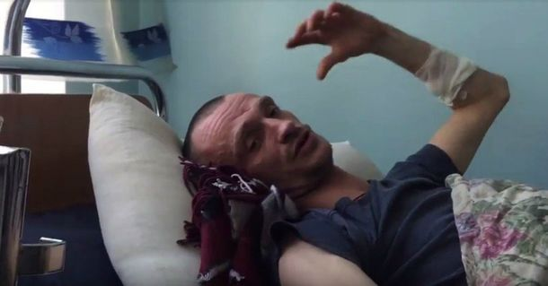 Пашинскому вернули пистолет, изкоторого онподстрелил Химикуса