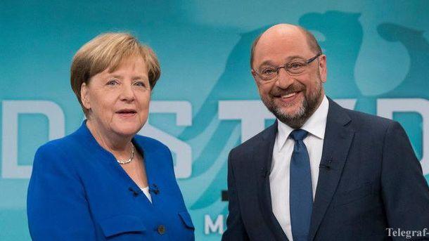 Вибори у Німеччині-2017: особливості та фаворити