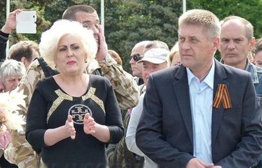 Штепа была в списках боевиков на обмен пленными