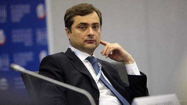 Захарченко і Сурков стали кумами
