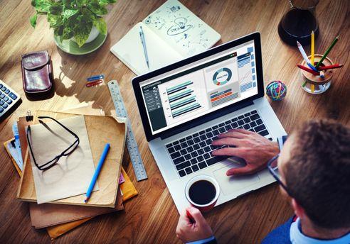 Відкрити бізнес в Україні онлайн — вже реальність: як це працює
