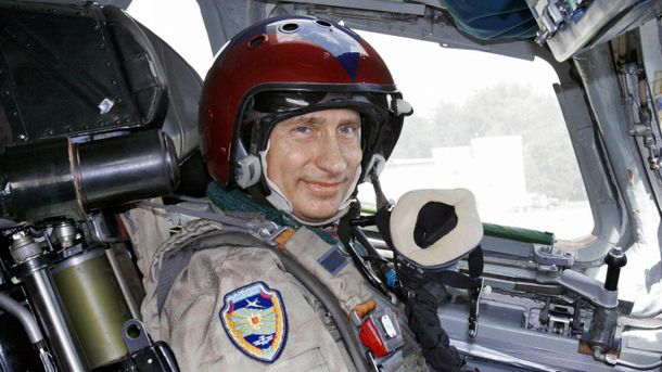 Крым повторно поставит Россию на колени: Путин переходит к плану