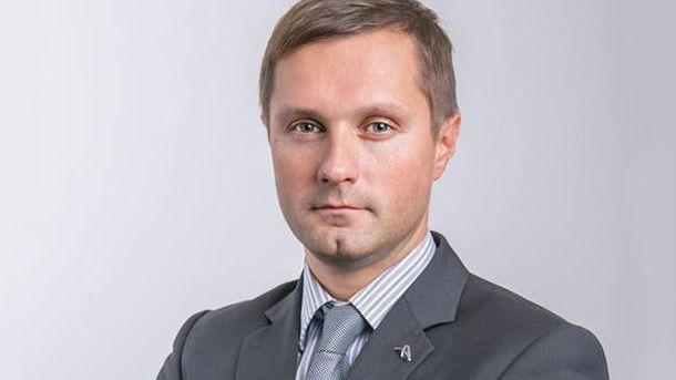 Голова АМКУ Юрій Терентьєв може втратити свою посаду