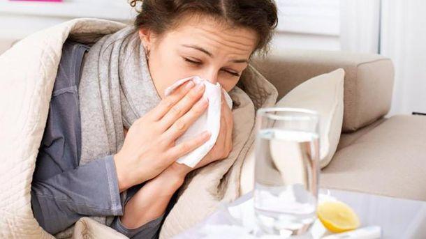 Топ-10 продуктів для підняття вашого імунітету