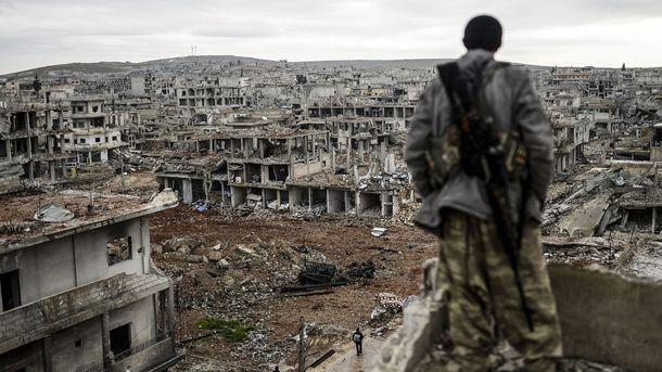 Карлик напрошується!: Московія пригрозила ударами по армії США та її союзникам у Сирії, – The Washington Post