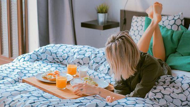 Що приготувати на сніданок: список страв