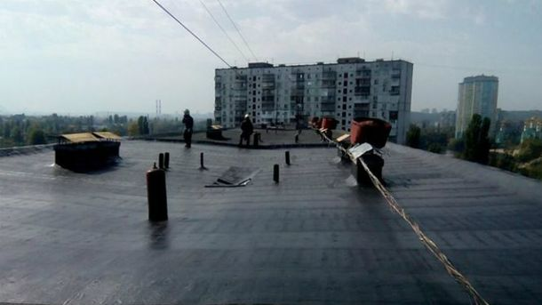 Напередодні вибух пролунав у багатоповерхівці в Києві