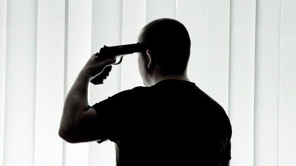 ВРовенской области нарабочем месте застрелился заместитель начальника колонии