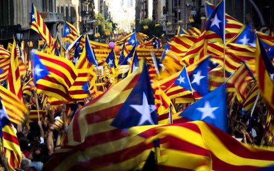 Испания усилит наряды милиции вКаталонии для недопущения референдума