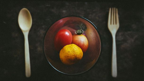 Полезный ужин: правила