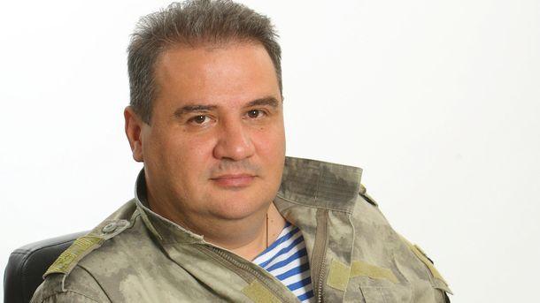 Советник Авакова говорит, что Тимофеев целился наместо Захарченко