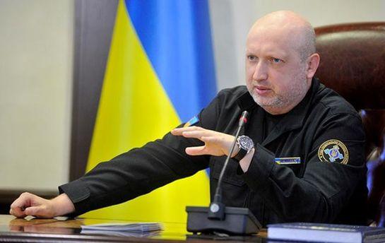Российскому пранкеру не удалось выдать себя за Турчинова