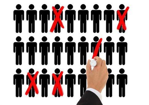 ВКабмине планируют уменьшить неменее 8-ми тыс. чиновников
