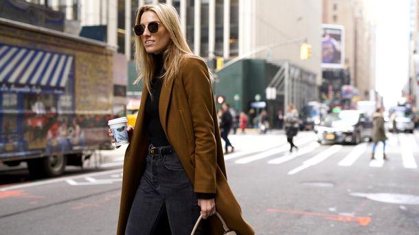 5 фасонов пальто, которые никогда не выйдут из моды