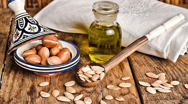 Аргановое масло: как его использовать и почему оно такое полезное