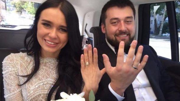 Свадьба Луценко: «Схемы» показали гостей— Порошенко иЯценюка