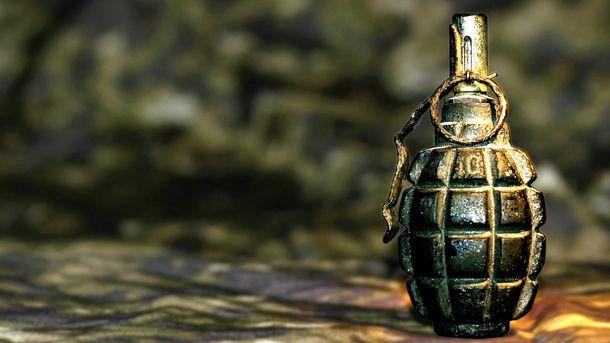 Загиблий перебував поза службою, однак мав із собою гранату