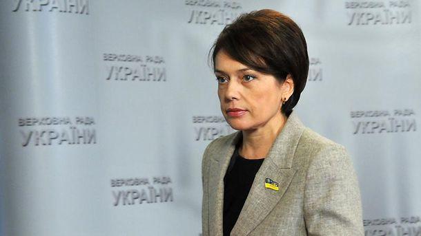 Угорщина хоче обговорити закон про освіту зГриневич