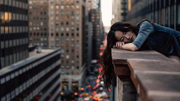 Як побороти безсоння