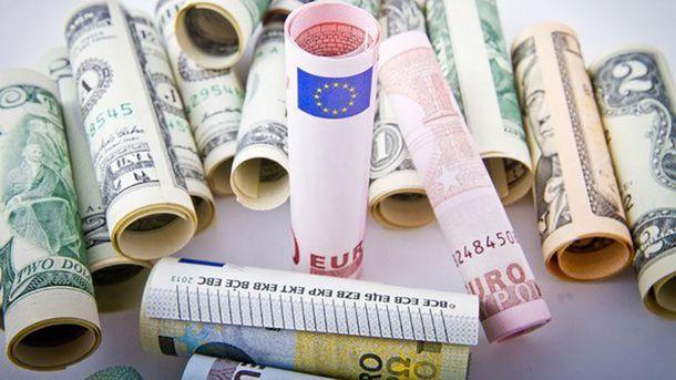 Наличный курс валют 25 сентября: евро потихоньку падает