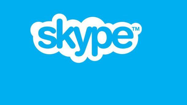 У Skype знову масштабний збій