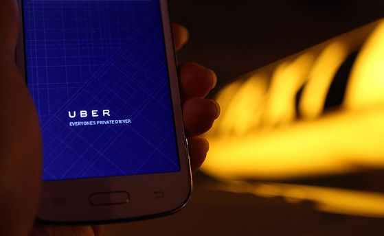 Uber підняв ціни у Києві, Львові, Дніпрі та Запоріжжі